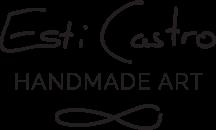 אסתי קסטרו לוגו